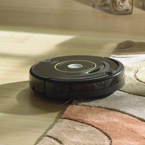 чистит ли робот пылесос ковры