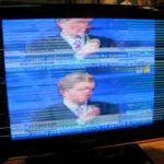 проблема в антенне
