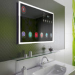 смарт-зеркало для дома