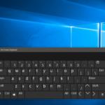 После обновления windows 10 не работает клавиатура