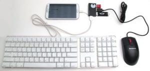 Как подключить клавиатуру к телефону Андроид
