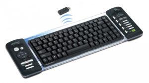 Подключение Bluetooth-клавиатуры
