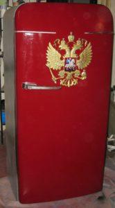 как холодильник ЗИЛ спас Фиделя Кастро