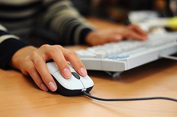Как подключить мышку к компьютеру