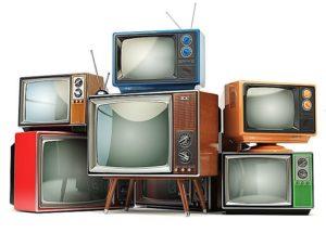 Старый телевизор, который можно выгодно продать