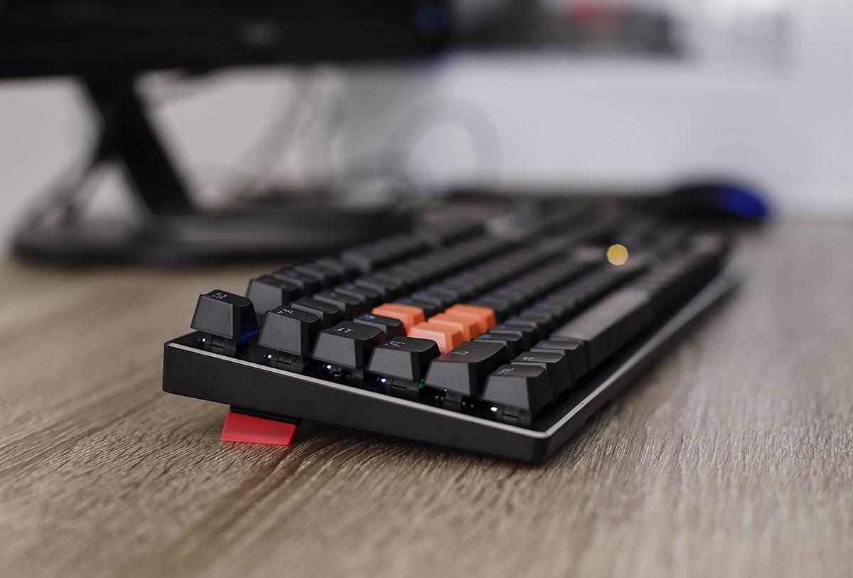 Клавиатура ножки