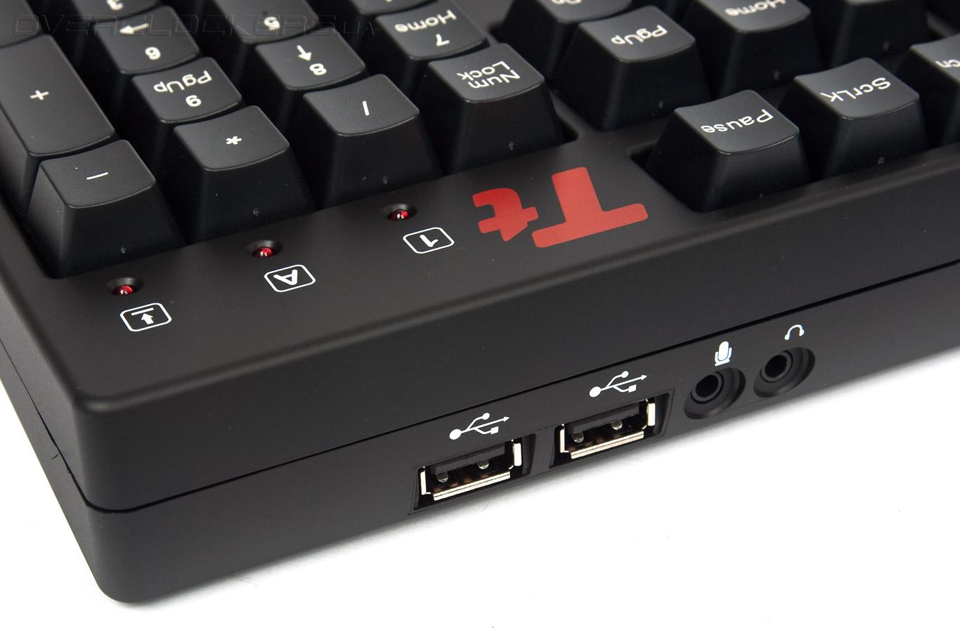 Клавиатура USB.