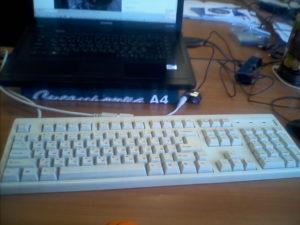 Можно ли подключить две клавиатуры к компьютеру