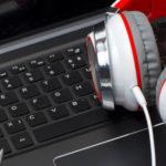 Наушники и компьютер
