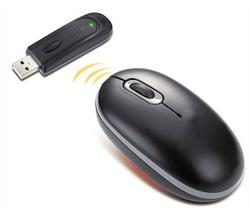 Ноутбук не видит мышку