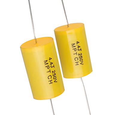 Специальный конденсатор.