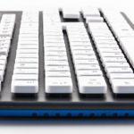 Плунжерная клавиатура.
