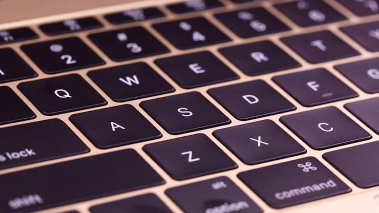 Что делать, если залипают клавиши на клавиатуре