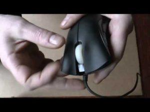 двойной клик мышки