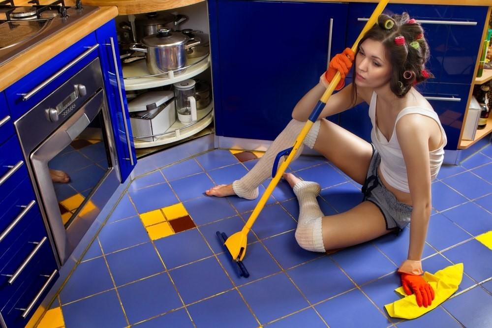 Нужно ли делать генеральную уборку к приходу свекрови