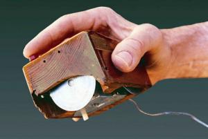 В каком году изобрели компьютерную мышь