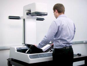 Планетарный сканер, что это?