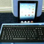 как подключить блютуз клавиатуру к планшету