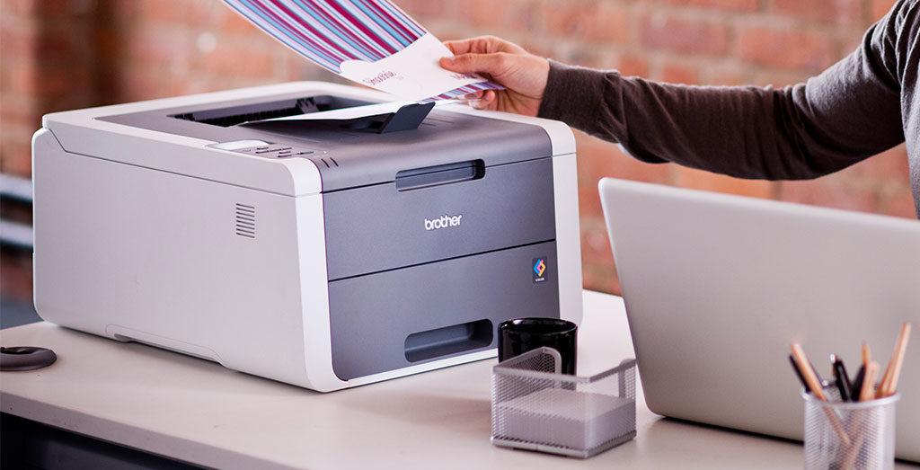 назначение принтера