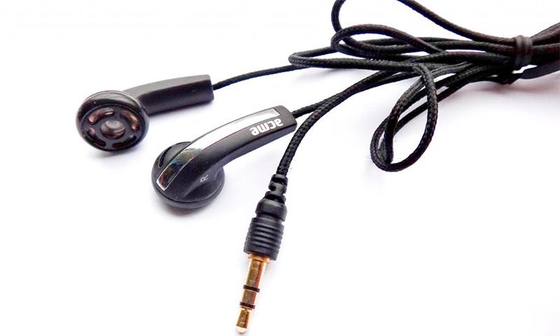 Распиновка наушников с микрофоном