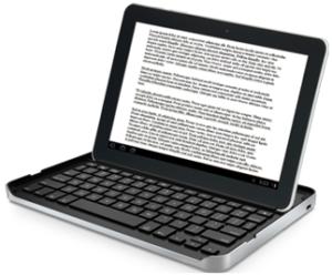 специальная клавиатура для планшета