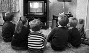 телевизоры в великобритании