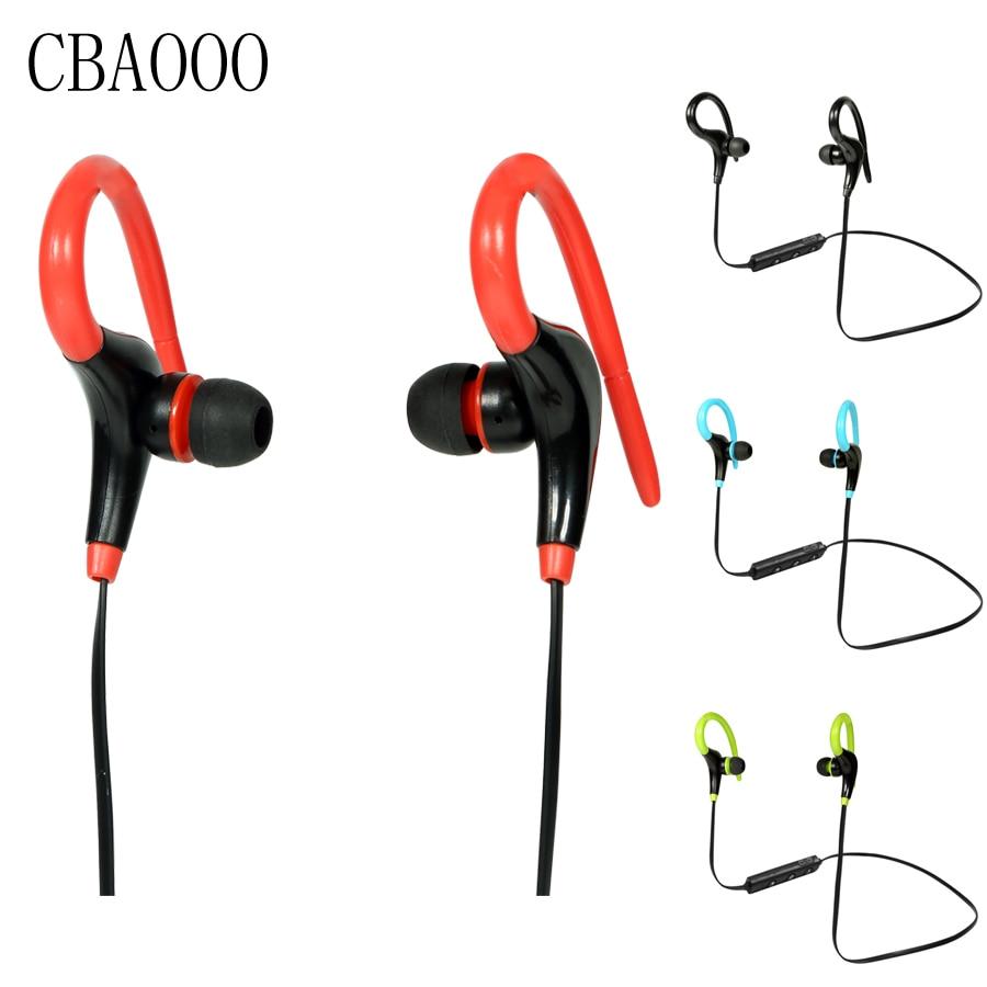 CBAOOO Bluetooth Earphone Headset