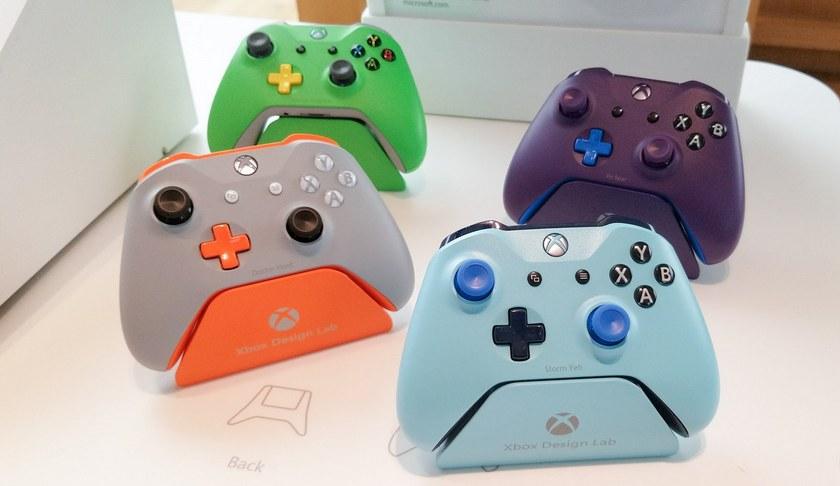 Какие джойстики подходят для Xbox 360