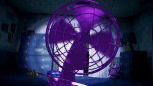 Вентилятор гоняет по комнате опасные вирусы
