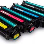 Как определить срок годности картриджа лазерного принтера