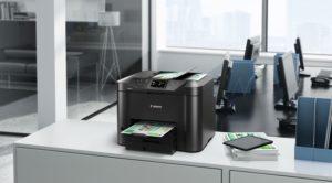 Какой принтер выбрать для офиса