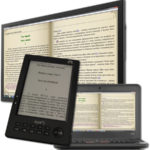 Компьютер и электронная книга