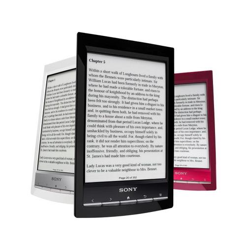 Какой формат для электронной книги лучше