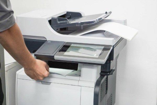При подключении сетевого принтера ошибка 0x00000006
