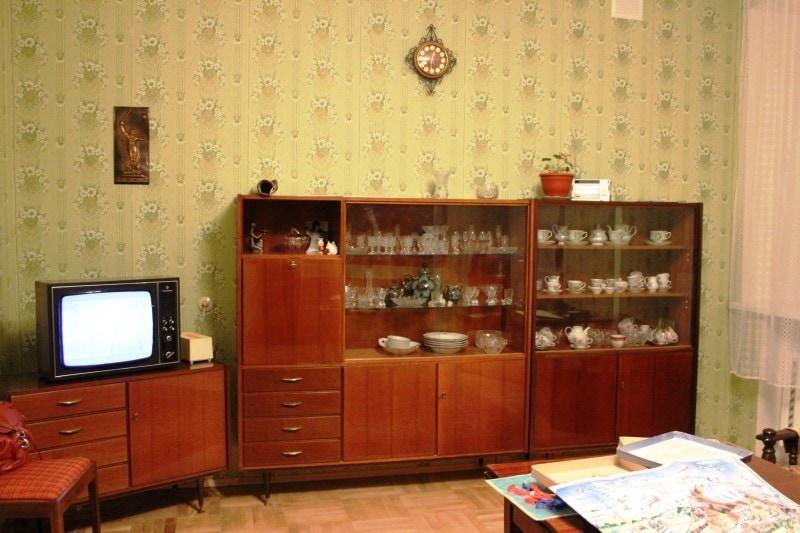 советская мебель