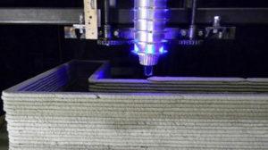 3Д принтер 1