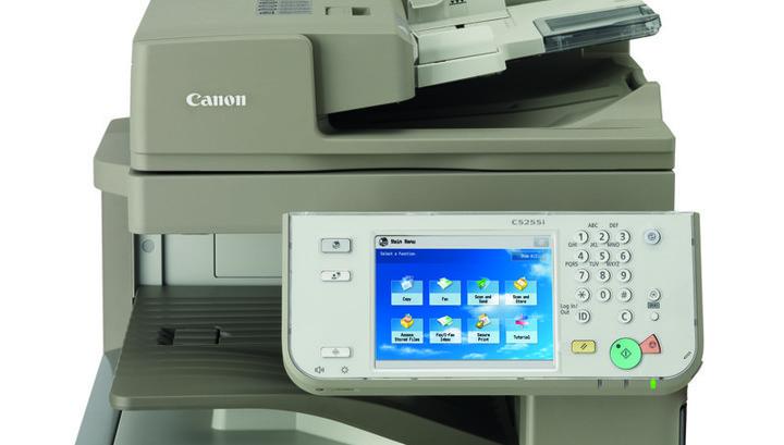 Удаленная печать на принтере через интернет
