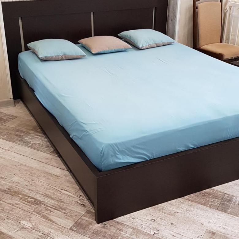 трёхспальная кровать