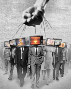 как ТВ влияет на наш мозг