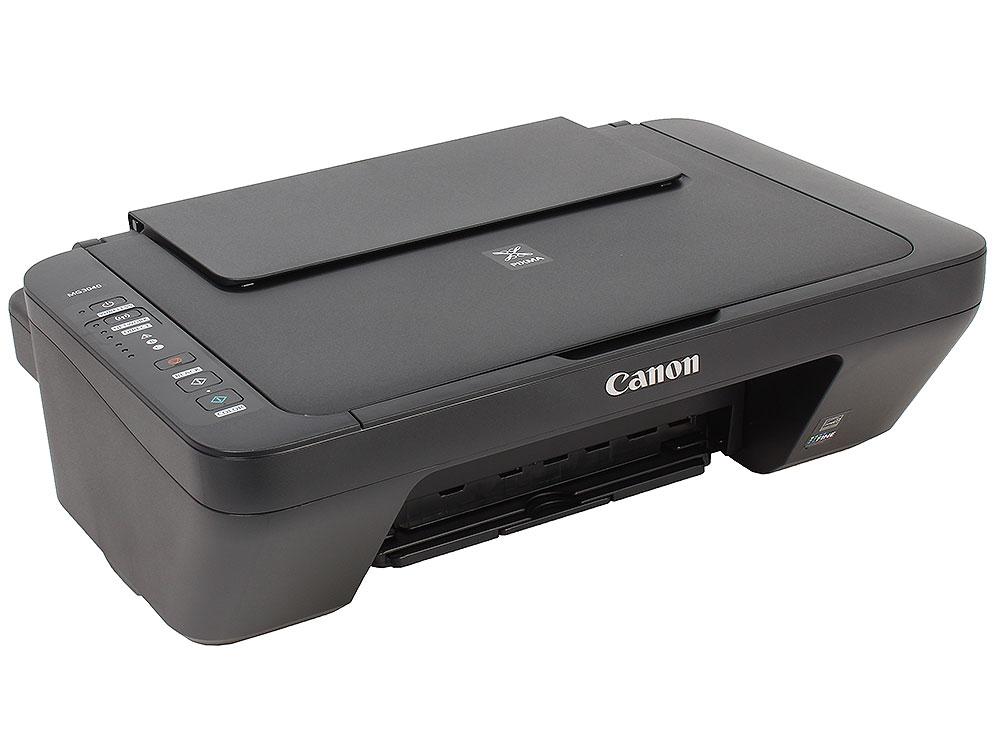 Canon PIXMA MG3040.