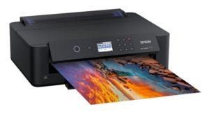 Цветной принтер для дома.