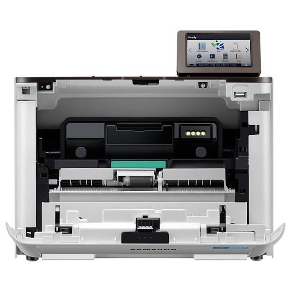 Лазерный принтер.