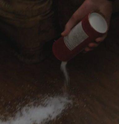 соль на пороге