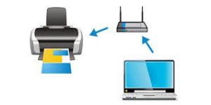 Как подключить мфу к ноутбуку — беспроводная сеть wifi