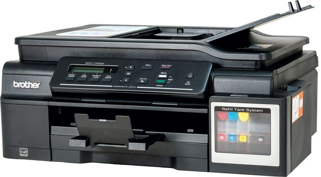 Brother DCP-T700W InkBenefit Plus.