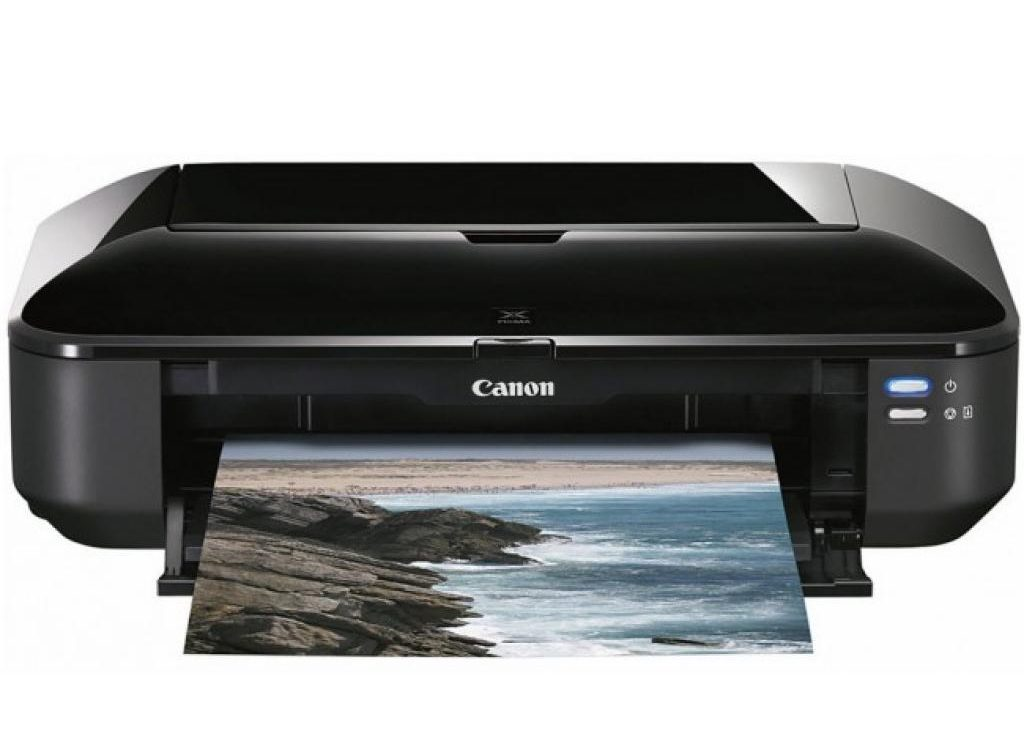 Canon Pixma 6840.