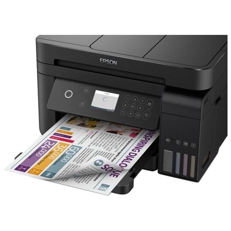 Принтер с функцией дуплекс.