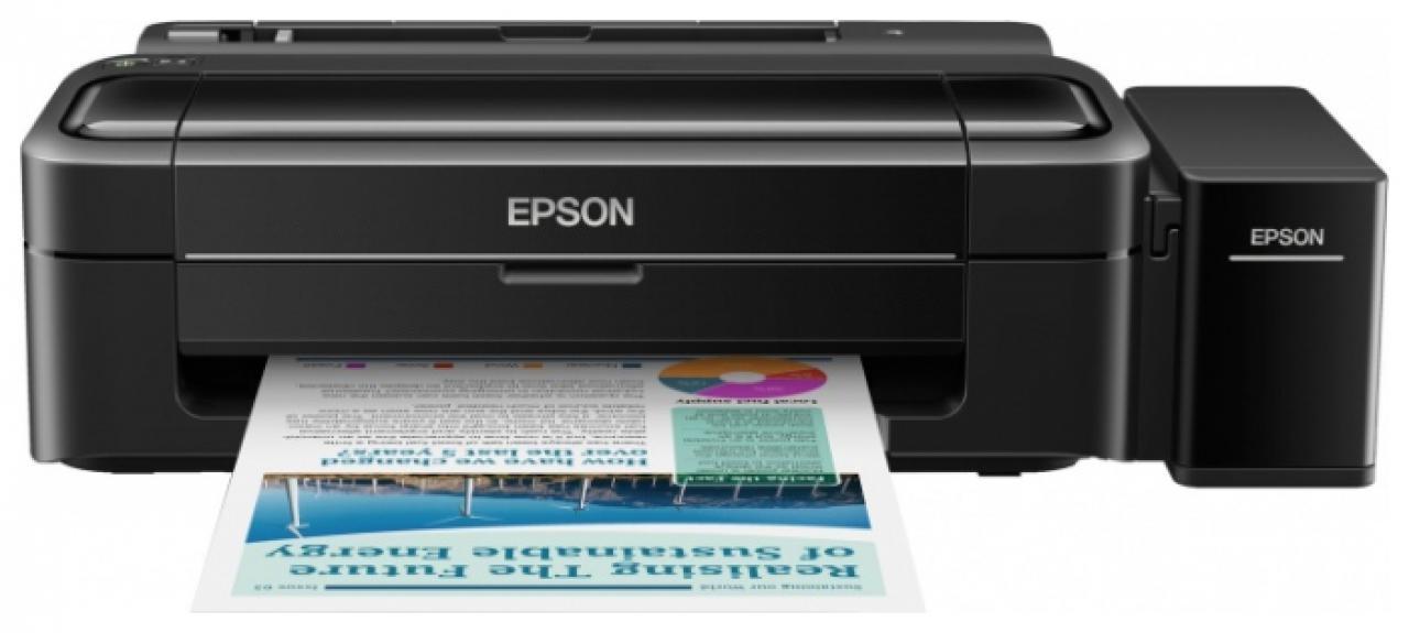 Epson L132.