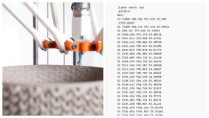 G коды для 3d принтера