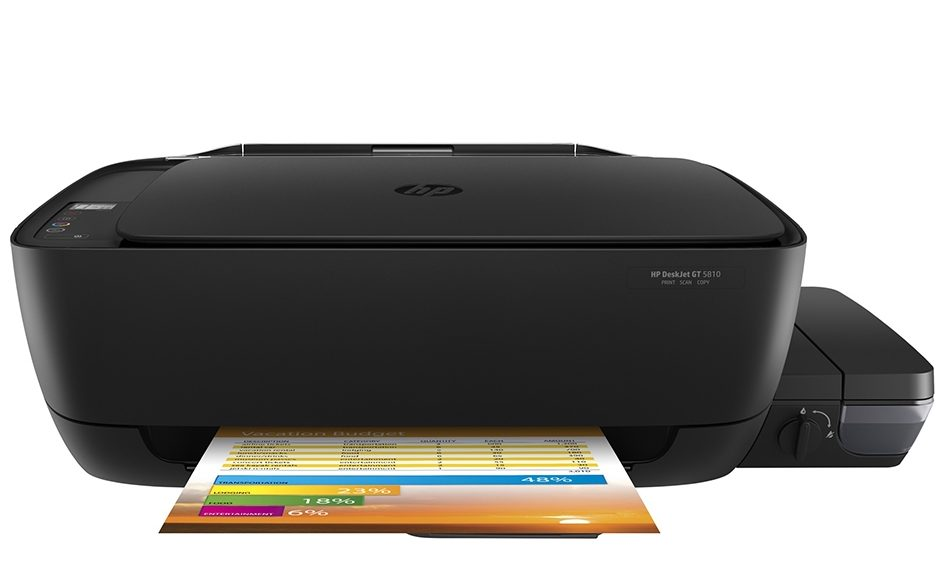 HP DeskJet GT 5810 – МФУ.
